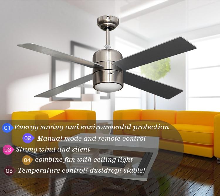 Ventilador techo grande al mejor precio