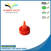 medical grade rubber valve inflation