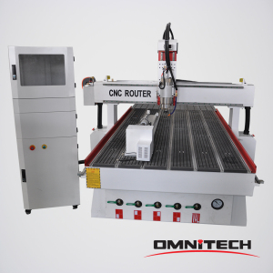 New stype omni 1325 4th axis 3D Multi Heads 4 axis wood cnc router with rotary lathe