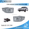 Fog Light For NI SSAN SUNNY SENTRA 2005 Fog Lamp