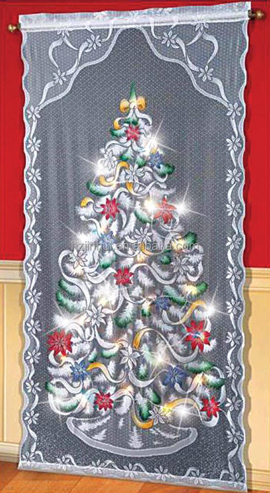 Vorhang Weihnachten. Cheap Living Vorhang With Vorhang Weihnachten