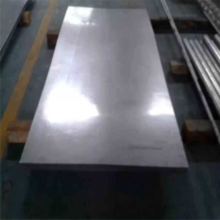 BAOSTEEL B388 Invar 36 UNS K93600 W. Nr. 1.3912 Nickle alloy plate 6x1500x6000mm