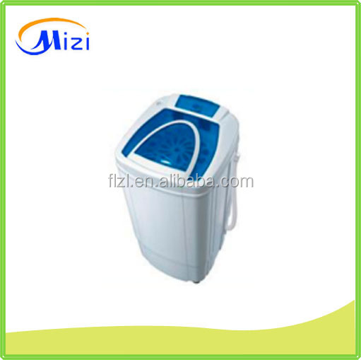 HOT selling single tub 6.5kg spin dryer