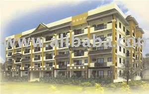 CONDO for sale QUEZON CITY-MAGNOLIA PLACE, Tandang Sora