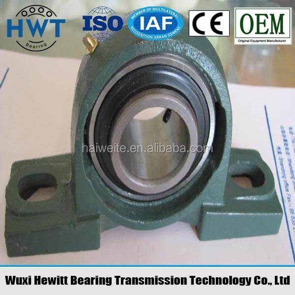 Ucp Series Pillow Block Bearing 206 High Performance Unit With Housing At Lowest Cost
