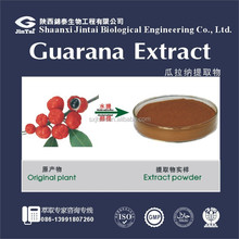 seed part used caffeine 20% guarana extract
