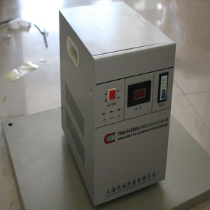 Hot sell car voltage stabilizer svc voltage regulator single phase for home