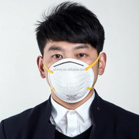 Half 3M Particulate disposable Respirator 8210 N95 face snorkel mask manufacturer