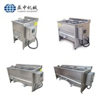 Factory Manufacturing Machine Price Plantain Chips Fryer Machine