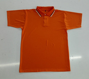 Custom high quality sublimation golf polo shirts uniforms