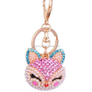 China Fashion Purse Key Chain a9a2961687b9