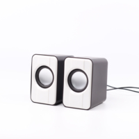 Wholesale Custom USB 2.0 Wired Speaker with USB