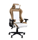 PC Gamer Chair computer gaming chair with fabric chair cover