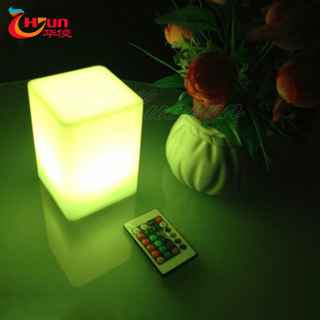 Home use decoration LED lamp