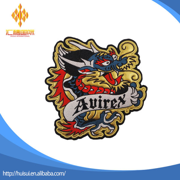 Custom United States Air Force Embroidery Patch/badge/crest/emblem ...