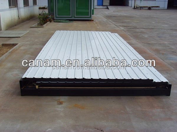 CANAM-Waterproof Building Materials Roof Sheet Shop