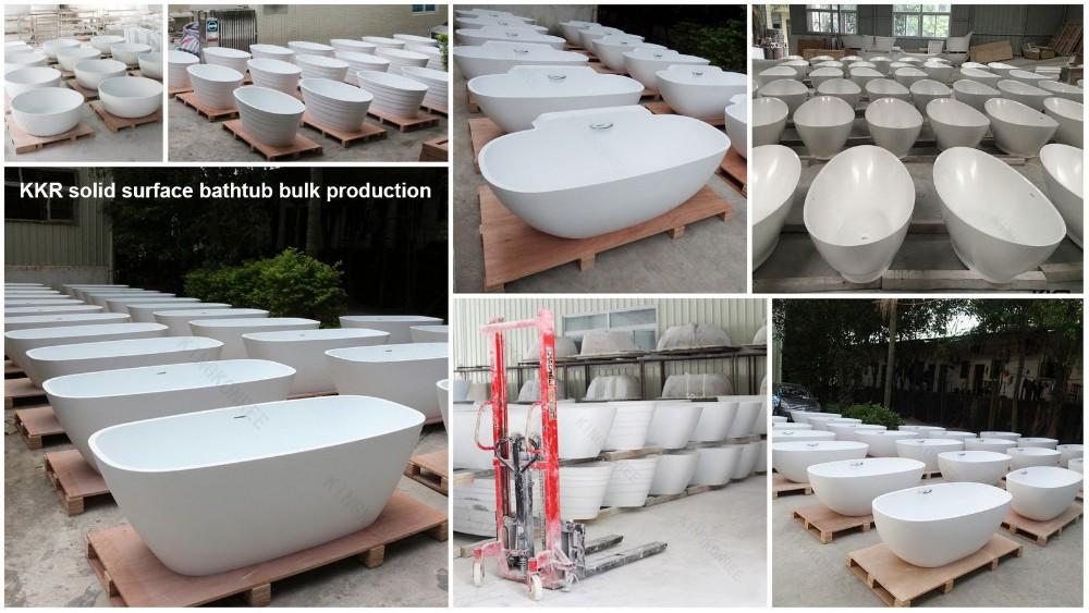 Vasca Da Bagno Usate : Popolare freestanding vasca da bagno a buon mercato adulto