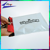 custom resealable plastic bags for clothing with self adhesive