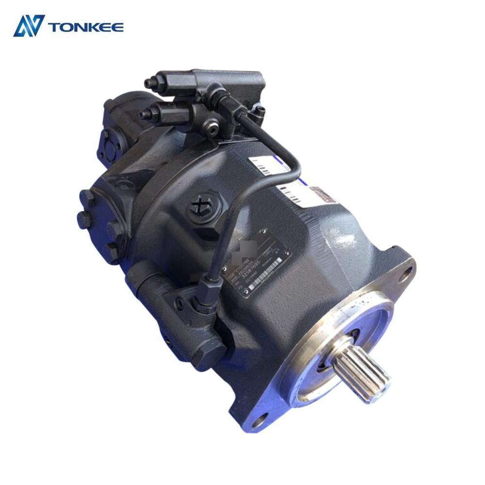 original new K1000788 401-00327 hydraulic piston pump Solar 75-V S75-5 hydrau main pumplic assy for DOOSAN