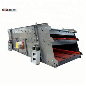 Factory direct prices cheap vibrating screens manufacturer