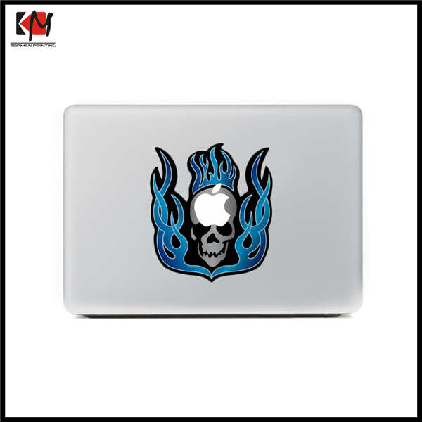 2016 hot custom laptop design decal skins for macbook/laptop