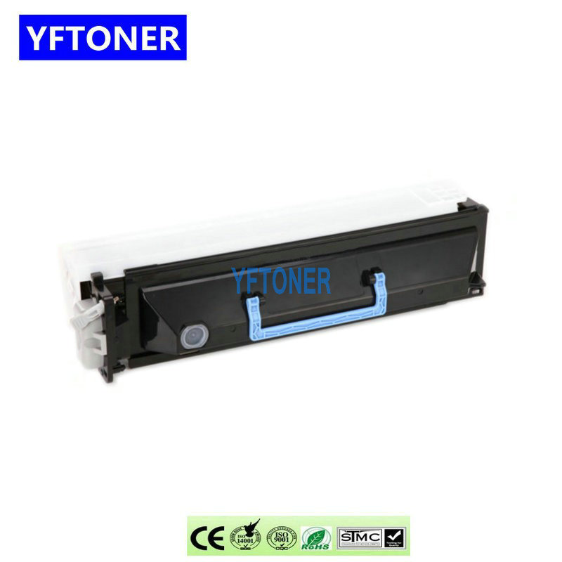 YFTONER NPG-37 GPR-25 C-EXV-23 Drum Unit for Canon IR 2018 2022 Copier Parts IR2025 2030 Toner Cartridge