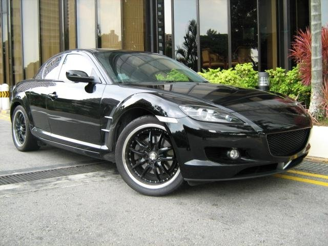 Mazda Rx8 Used Car