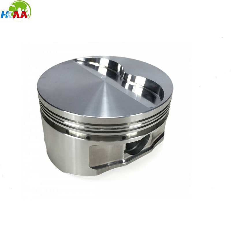 High quality aluminum electric racing piston as customer design from china supplier