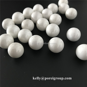 Zirconia Ceramic Balls for Grinding High quality zirconia planetary ball mill grinding media