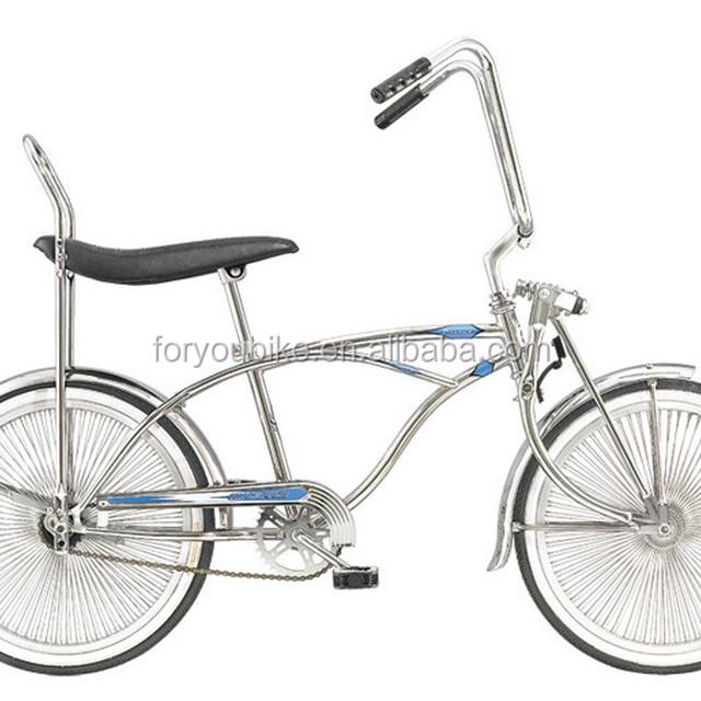 lowrider bike beach cruiser-Source quality lowrider bike beach ...