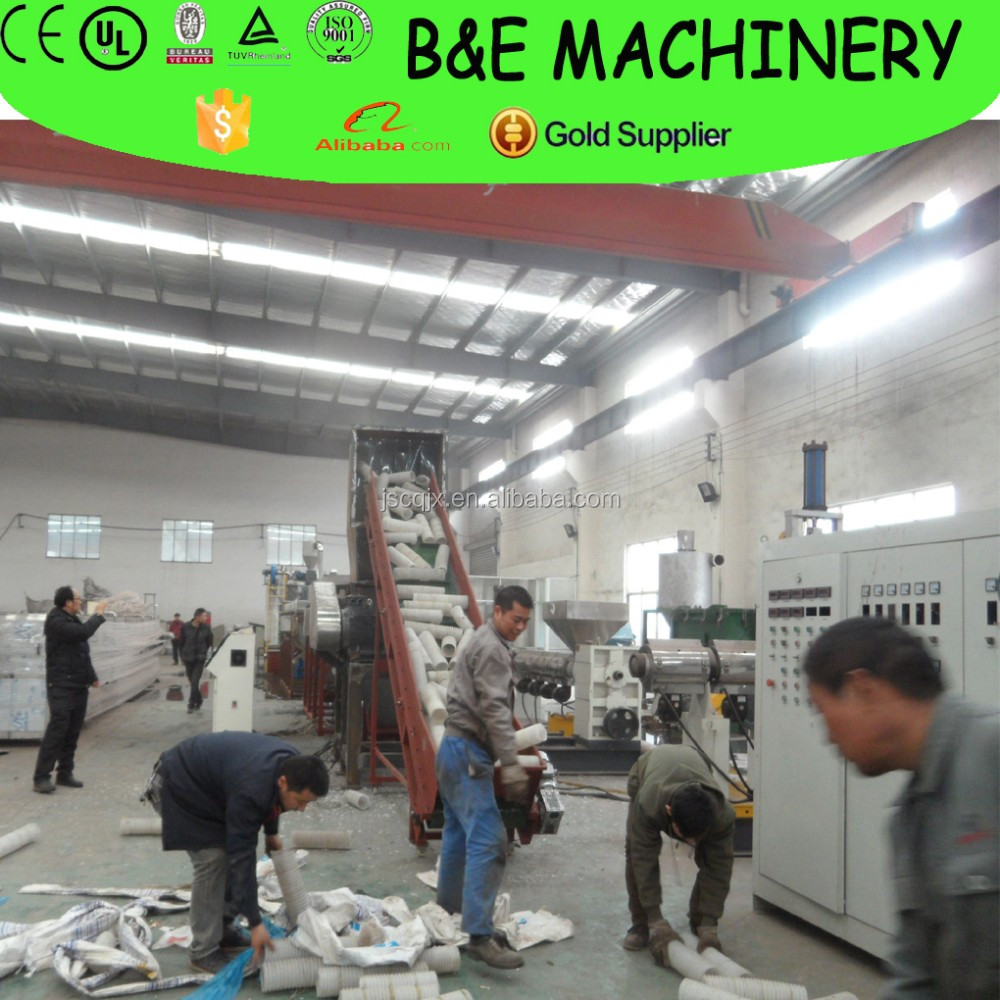 E Scrap Recycling Wholesale Suppliers Alibaba Circuit Board Machine From Metal And Plastic Buy