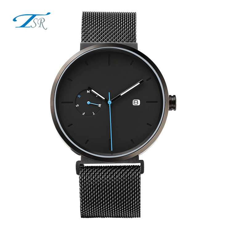 custom luminous brands own quartz minimalist watch current manufacture watches