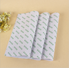 Food Wrapping Use Greaseproof Paper for Burger/Sandwich/Wrapper/Meat roll