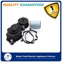Engine Crankcase Oil Breather Valve For Filter Vortex w/ Cover Diesel 11127793163