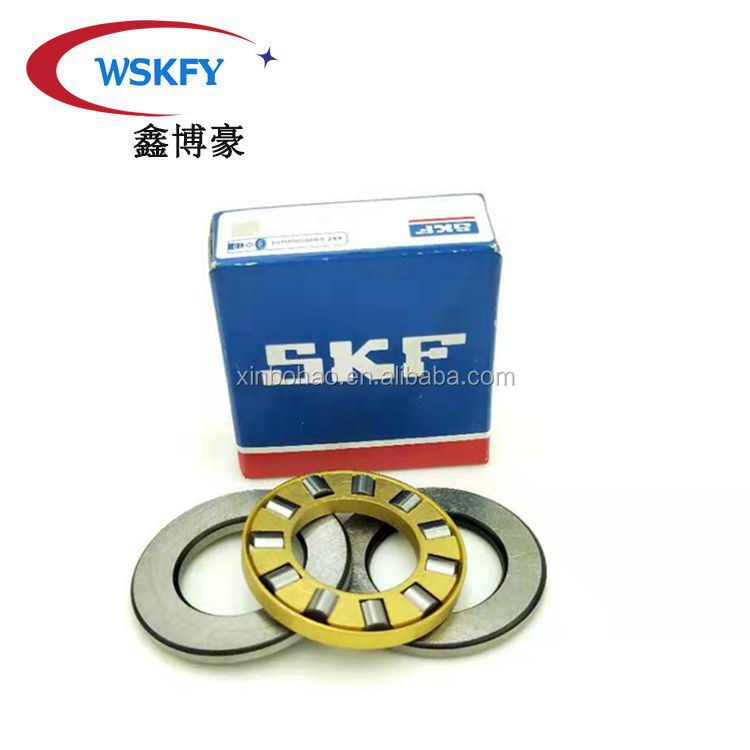 SKF Axiale 81111TN cilindrische stuwkracht rollager
