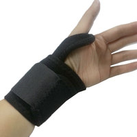 Free Sample Best Quality Compression Neoprene Thumb Wrist Support