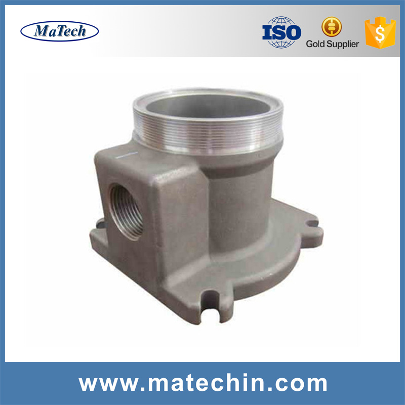 Stainless Steel Casting Lost Wax Casting Weifang (china)supplier ...