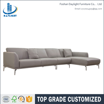 2018 Latest Alibaba Sofa Designs Modern Furniture Living Room Sofa
