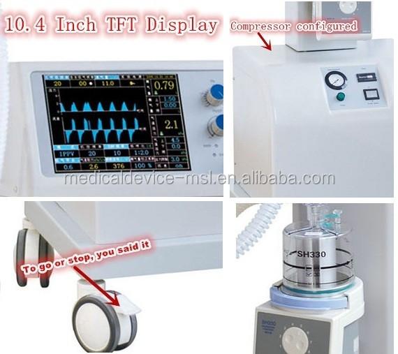 Hospital Ventilator Air : Icu ccu nicu hospital ventilator breathing medical product