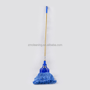 Cotton Floor Easy Cleaning Mopping Mop