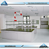 China Lab Furniture Electrical Work Bench Epoxy Resin Lab Bench Top