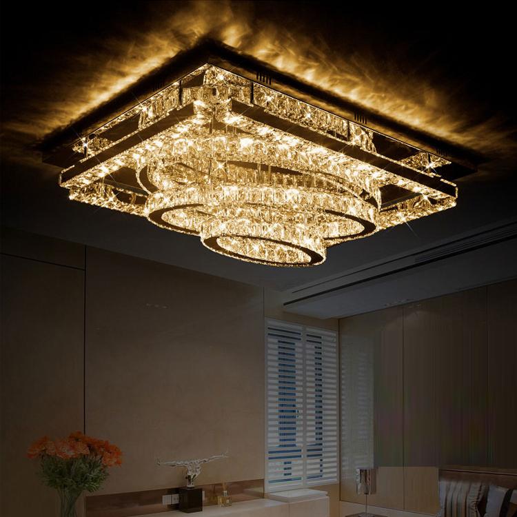 Modern Crystal Lighting Crystal Lighting Fixtures Cristal Dinning Decorative Ceiling Lamp View New Design Tpstarlite Product Details From Zhongshan Tpstarlite Lighting Co Ltd On Alibaba Com
