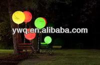 wedding lighted balloons lighted party decoration lighted balloon