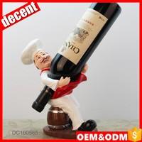 High quality handmade wicker wine bottle holder