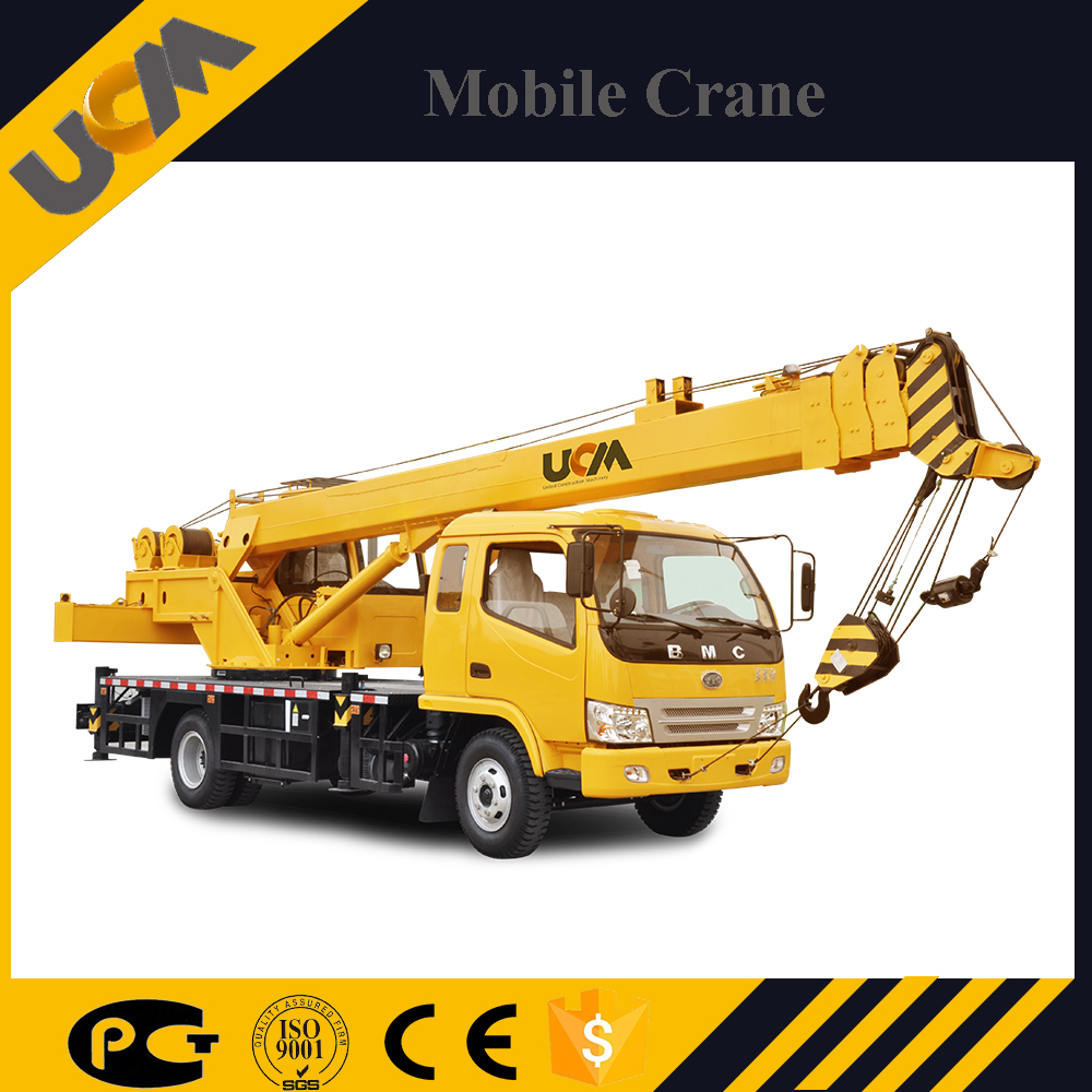 Original from China zoomlion 35 ton pickup truck crane