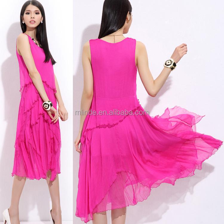 33620192cd New Fashion Ladies Summer Dress Wholesale Cheap Clothes,Ladies Simple  Fashion Dress,New Apparel Design Factory