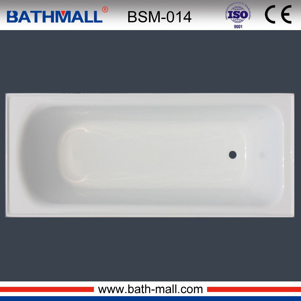Good quality drop in acrylic bathtub shower for wholesale