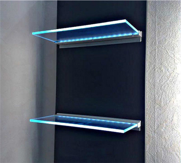 Led Shelf Lighting Led Showcase Display Light Lighted Wall