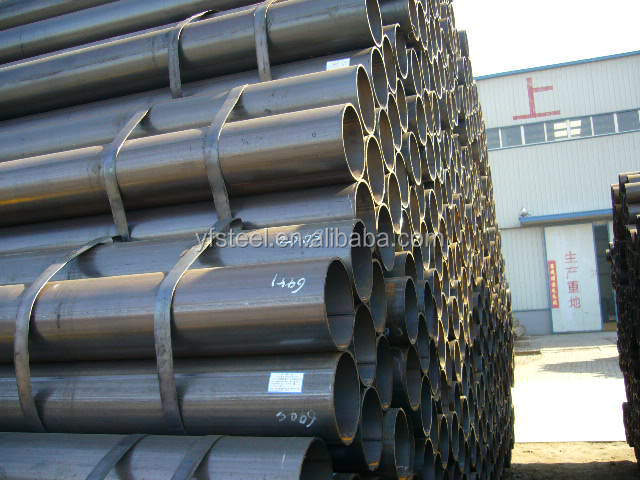 Top products hot selling new 2014 carbon erw steel pipe,astm a53b erw steel pipe,schedule 40 carbon erw steel pipe