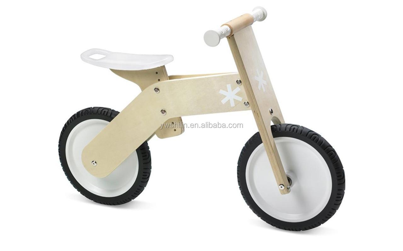 Natural Kids Wooden Balance Bike Wooden Bike Children Wooden Bike Wooden Bike For Kids Buy Wooden Balance Bikesindoor Bikes For Kidsbalance